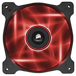 Corsair Air Series AF120 LED Red