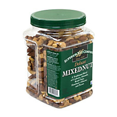Superior Nut Deluxe Mixed Nuts 30