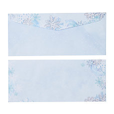 Gartner Studios Holiday Envelopes With Moisture