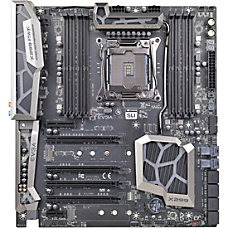 EVGA Desktop Motherboard Intel Chipset Socket