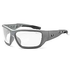 Ergodyne Skullerz Safety Glasses Baldr Anti