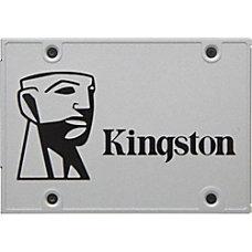 Kingston SSDNow 120GB Internal Solid State