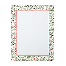 Gartner Studios Holiday Stationery Letter Paper