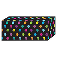 Ashley Chalk Dots Design Magnetic Blocks