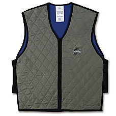 Ergodyne Chill Its Evaporative Cooling Vest