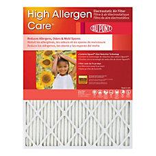 DuPont High Allergen Care Electrostatic Air