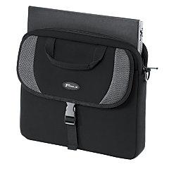 """Targus® Slip Case Sleeve For 15.6"""" Laptops, Black/Gray"""