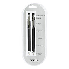 TUL Mechanical Pencils 07 mm Pack