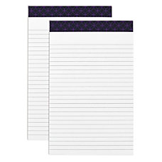 Office Depot Brand Monogram Perforated Fashion