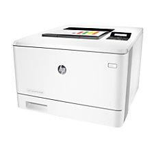HP LaserJet Pro M501dn Monochrome Laser