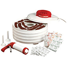 Nesco FD 28JX Food Dehydrator