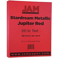 JAM Paper Printer Paper Letter Size