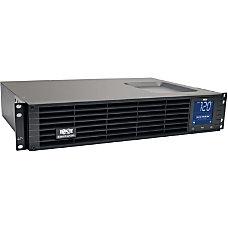 Tripp Lite UPS Smart 1500VA 1000W
