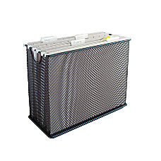 NeatReceipts Neat Life Metal Mesh Tabletop