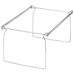 Office Depot Brand Metal File Frames