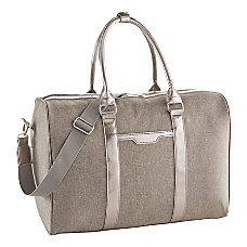 Riley Co Cake Travel Duffel Bag