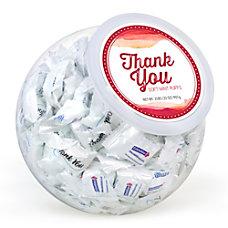 Cyber Sweetz Thank You Soft Mints