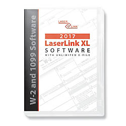 ComplyRight LaserLink XL 2017 Traditional Disc