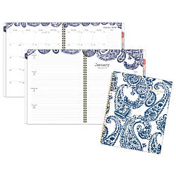 AT A GLANCE Paige WeeklyMonthly Planner