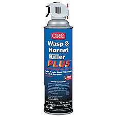 CRC Wasp Hornet Killer Plus Insecticide