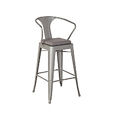 VARIDESK QuickPro Conference Chairs Gray Set