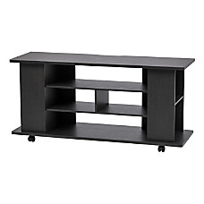 IRIS Large TV Stand With Wheels