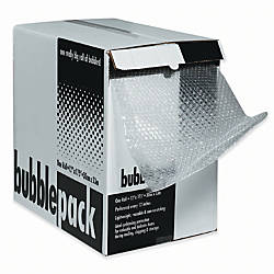 Bubble Dispenser Pack 316 x 12