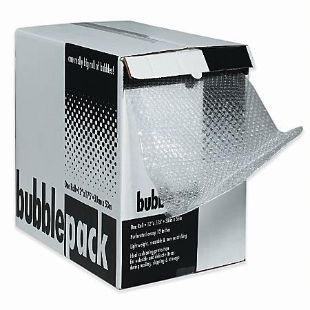 """Bubble Dispenser Pack, 1/2"""" x 24"""" x 50'"""
