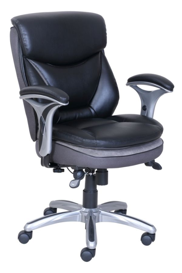 Serta® Smart Layers™ Verona Manager Chair