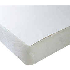 Invacare Single Side Flannel Sheeting 36