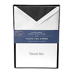 Gartner Studios Thank You Cards 5