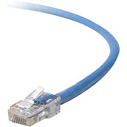 Belkin CAT6 Assembled Patch Cable