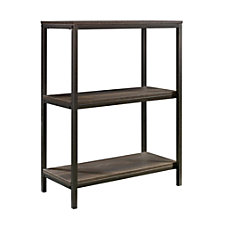 Sauder North Avenue Tall Bookcase 3