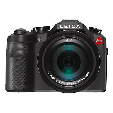 Leica® V-LUX 20.9-Megapixel Compact Digital Camera, 18194