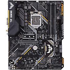 TUF B360 Pro Gaming WiFi Desktop