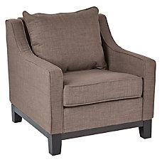 Ave Six Regent Chair Milford DolphinDark