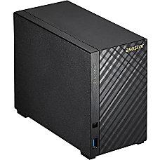 ASUSTOR V2 SANNAS Storage System Intel