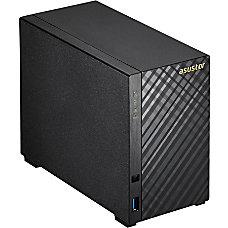 ASUSTOR AS3102T V2 SANNAS Storage System