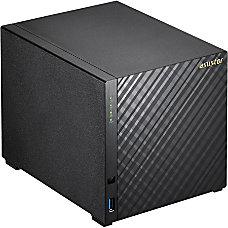 ASUSTOR AS3204T V2 SANNAS Storage System
