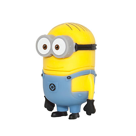 Despicable Me 2 Minions USB Flash Drives, 8GB, Dave