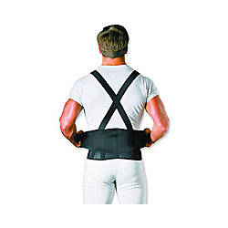 Invacare Industrial Back Support MediumLarge 32