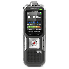 Philips Voice Tracer Audio Recorder DVT601000