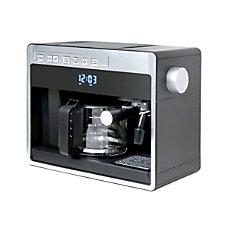 Espressione 3 In 1 Pump Espresso