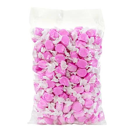 Sweet's Candy Company Taffy, Strawberry, 3-Lb Bag