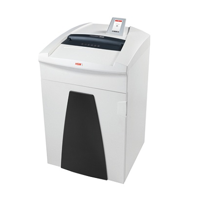 Securio By Hsm P36i 49 Sheet Strip Cut Shredder Office Depot Officemax