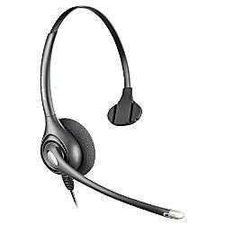 Plantronics SupraPlus Wideband Headset
