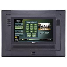AMX MVP WDS 9 AV Control