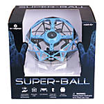 Sky Drones Super Ball Interactive Drone, Blue, SKY-097B