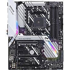 Asus Prime X470 Pro Desktop Motherboard