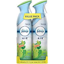 Febreze AIR Fresheners Gain Original Scent